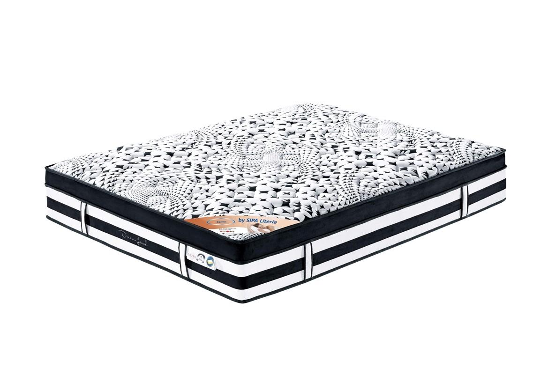 matelas ressorts ensachs 180x200 good matelas fahrenheit x ressorts ensaches treca with matelas. Black Bedroom Furniture Sets. Home Design Ideas