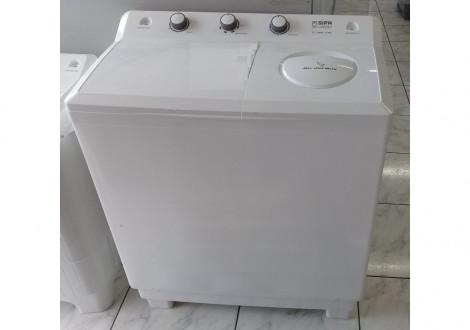 Lave linge plastique MAGIC POINT 11 kg TT-S100