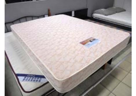 matelas mousse serenite 140 x 190 cm matelas 2 personnes literie. Black Bedroom Furniture Sets. Home Design Ideas