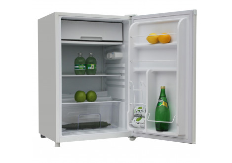 Réfrigérateur congélateur 1 porte MAGIC POINT 130 litres blanc (MP130)
