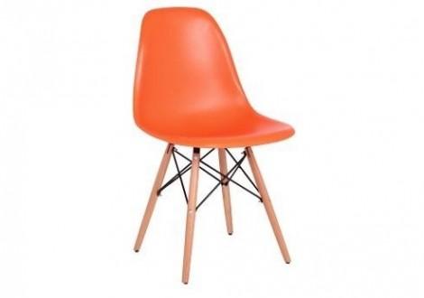 Chaise NORDICA Orange