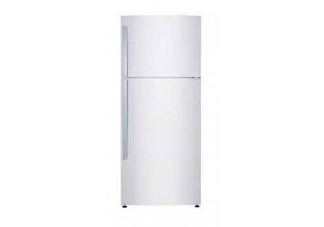 Réfrigérateur congélateur MAGIC POINT 355 litres blanc (MP308)