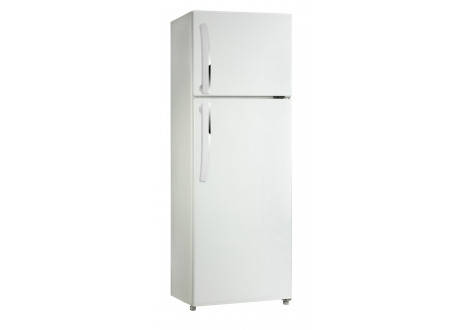 Réfrigérateur congélateur MAGIC POINT 220 litres blanc (MP240)