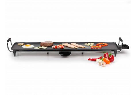 Maxi Plancha TRISTAR 100X22 cm noir
