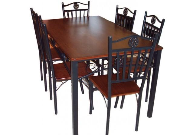 Chaise cuisine noir chambre petite fille la redoute chaise gris large choix - Ensemble table et chaise cuisine pas cher ...