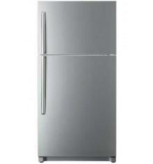 Réfrigérateur congélateur MAGIC POINT 560 litres silver (510W)