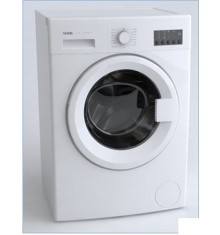 Lave linge MAGIC POINT 6kg / 1000 T / A++ blanc