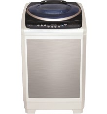 Lave linge MAGIC POINT TOP 16kg / 616 T / A+ gris