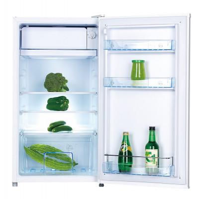 Réfrigérateur congélateur MAGIC POINT 125 litres blanc (MP91)