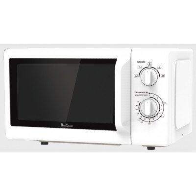Four micro-ondes BEST KITCHEN 20L blanc