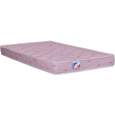 Matelas ressorts FIRST COLOR 140X190X15