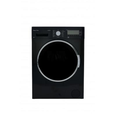 """Lave linge MAGIC POINT PLUS """"Black Line"""" 10kg / 1200 T / A+++ noir"""