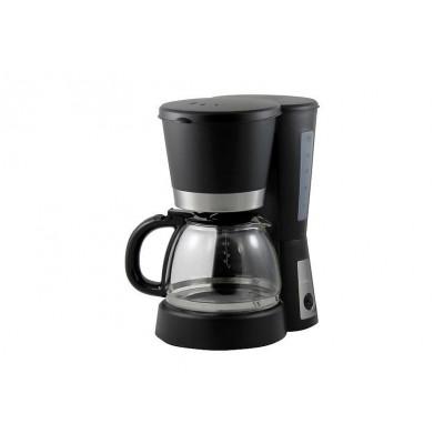 Cafetière TRISTAR 12 tasses 1.2 L noir