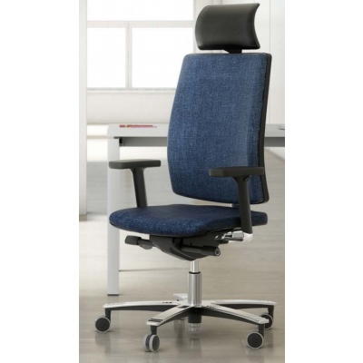 Fauteuil Direction LED