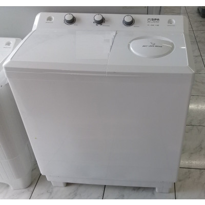 Lave linge à 2 cuves MAGIC POINT 7kg / A