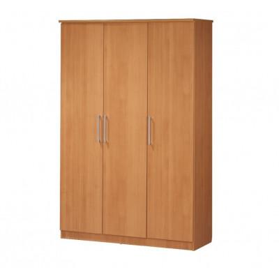Armoire 3 portes MISA hêtre