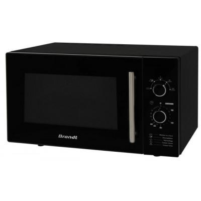 Four micro-ondes BRANDT 26 litres noir