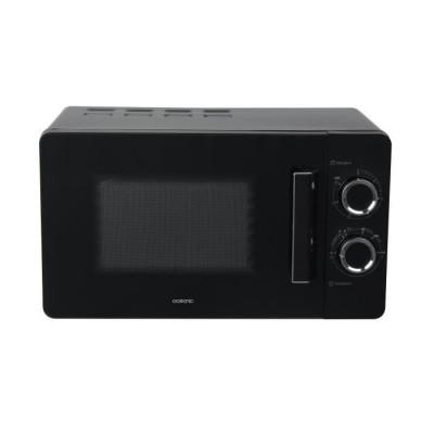 Four micro-ondes OCEANIC 20 L noir