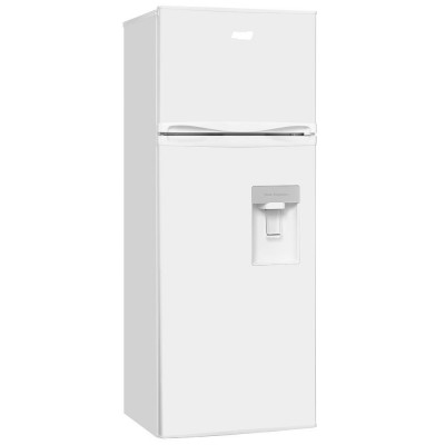 Réfrigérateur congélateur MAGIC POINT 240 litres blanc (MP240)