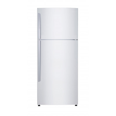 Réfrigérateur congélateur MAGIC POINT 355 litres blanc (MP308)