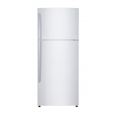 Réfrigérateur congélateur MAGIC POINT 330 litres blanc (MP330)
