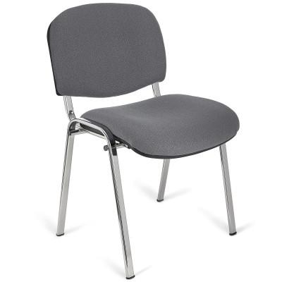 Chaise visiteur MARCO - Tissu