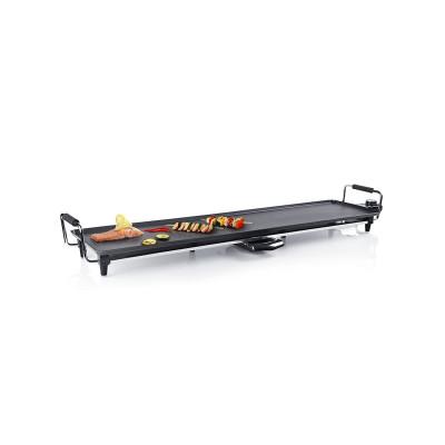 Maxi Plancha TRISTAR 100X200 cm noir