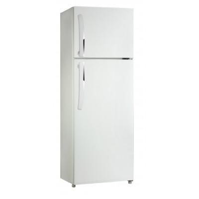 Réfrigérateur congélateur MAGIC POINT 220 litres blanc (MP240)