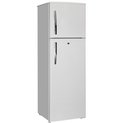 Réfrigérateur congélateur MAGIC POINT 295 litres blanc (MP300)