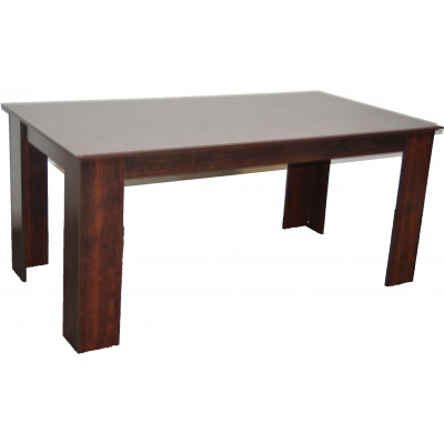 Table salle à manger MONNA noyer