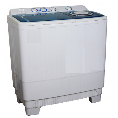 Lave linge à 2 cuves MAGIC POINT 17kg / A
