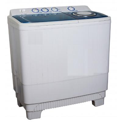 Lave linge à 2 cuves MAGIC POINT 15kg / A