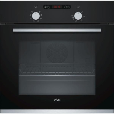 Four encastrable électrique VIVA noir (VH1ME0460)